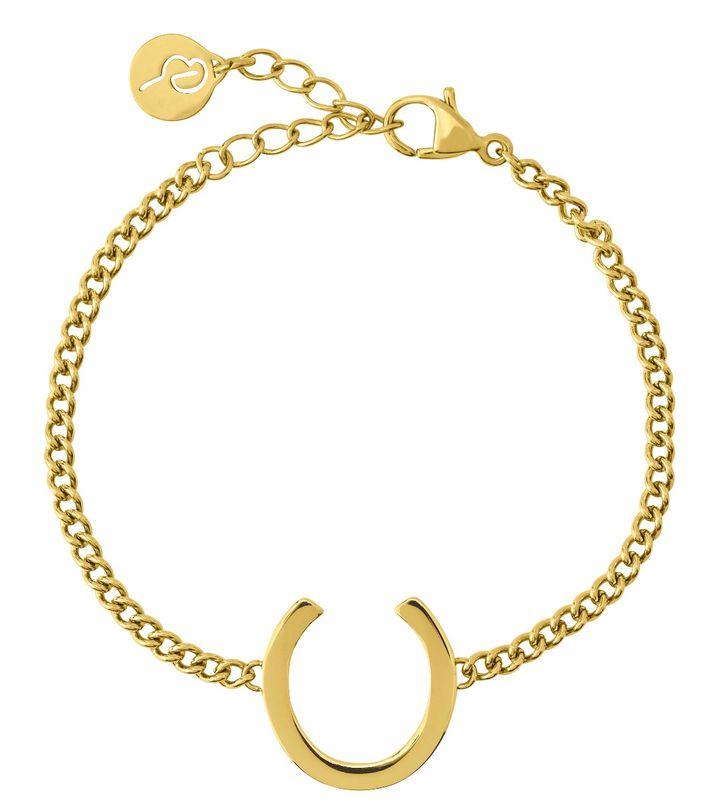Fortune Bracelet Gold