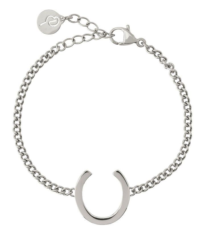 Fortune Bracelet Steel