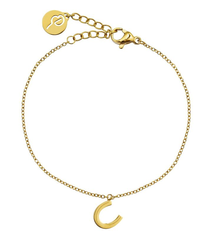Fortune Mini Bracelet Gold