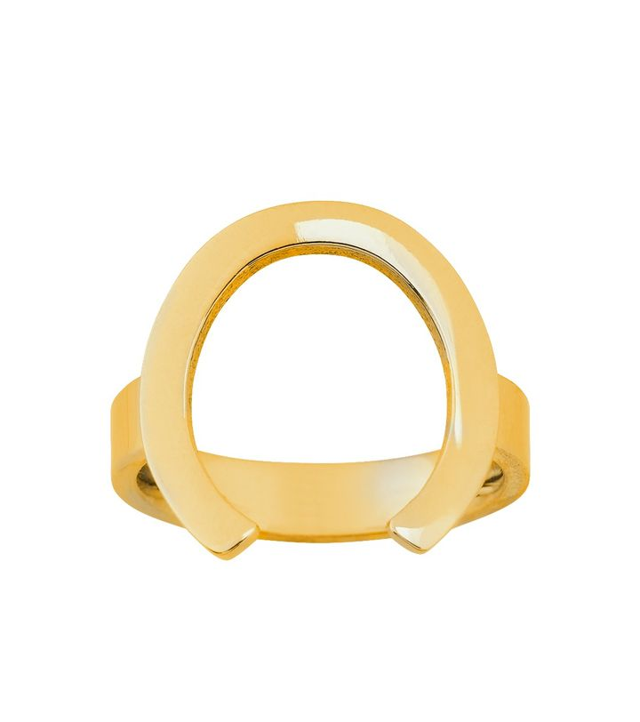 Fortune Ring Gold