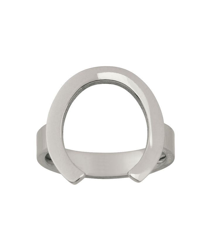 Fortune Ring Steel