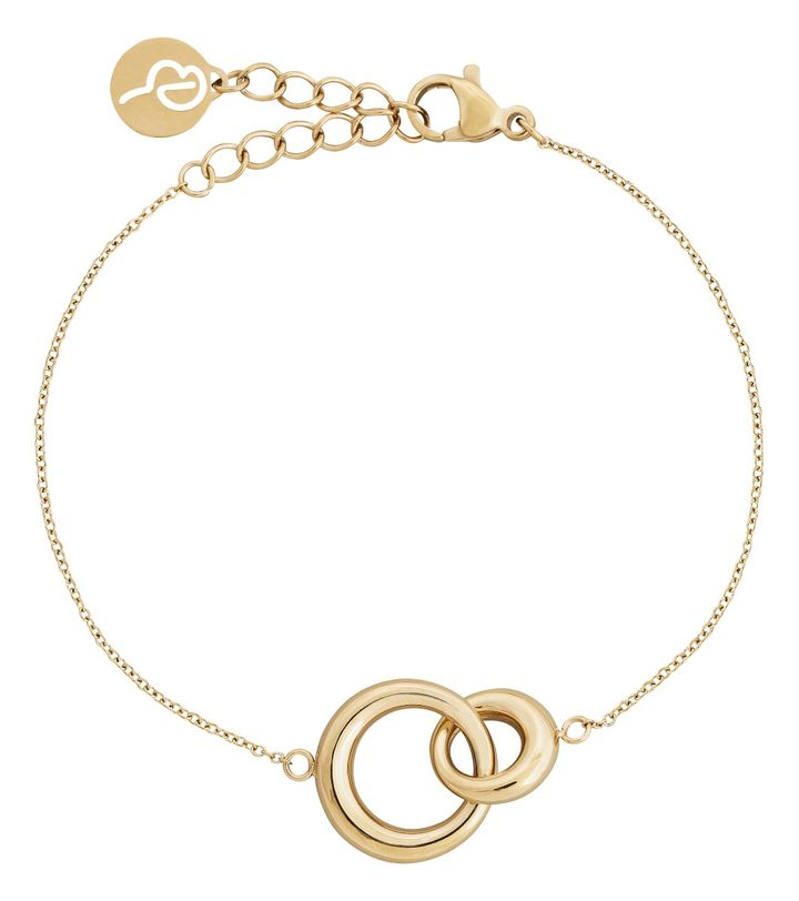 Furo Bracelet Gold