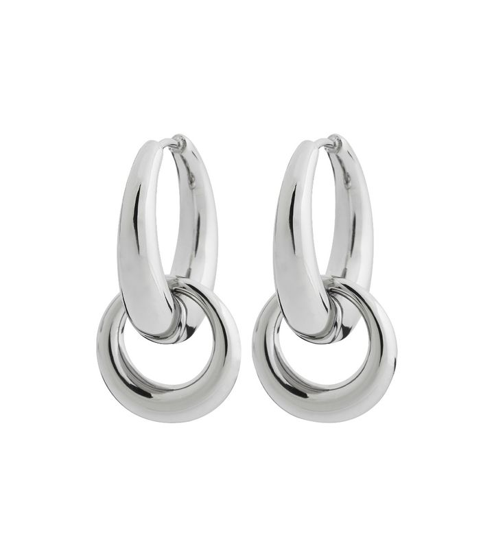 Furo Hoops L Steel