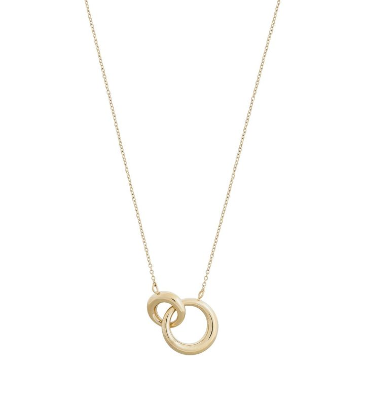 Furo Necklace Gold
