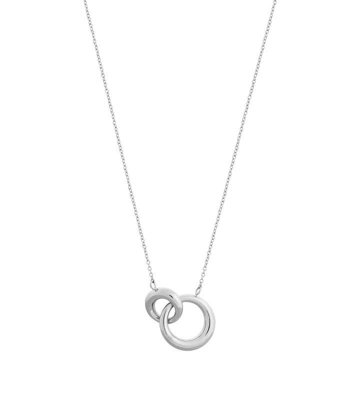 Furo Necklace Steel