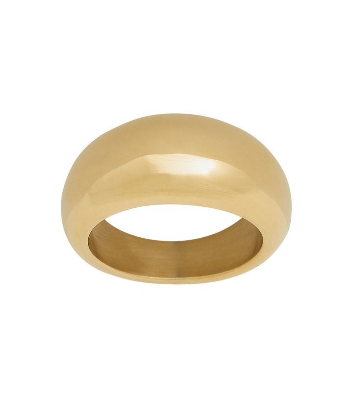 Furo Ring Gold