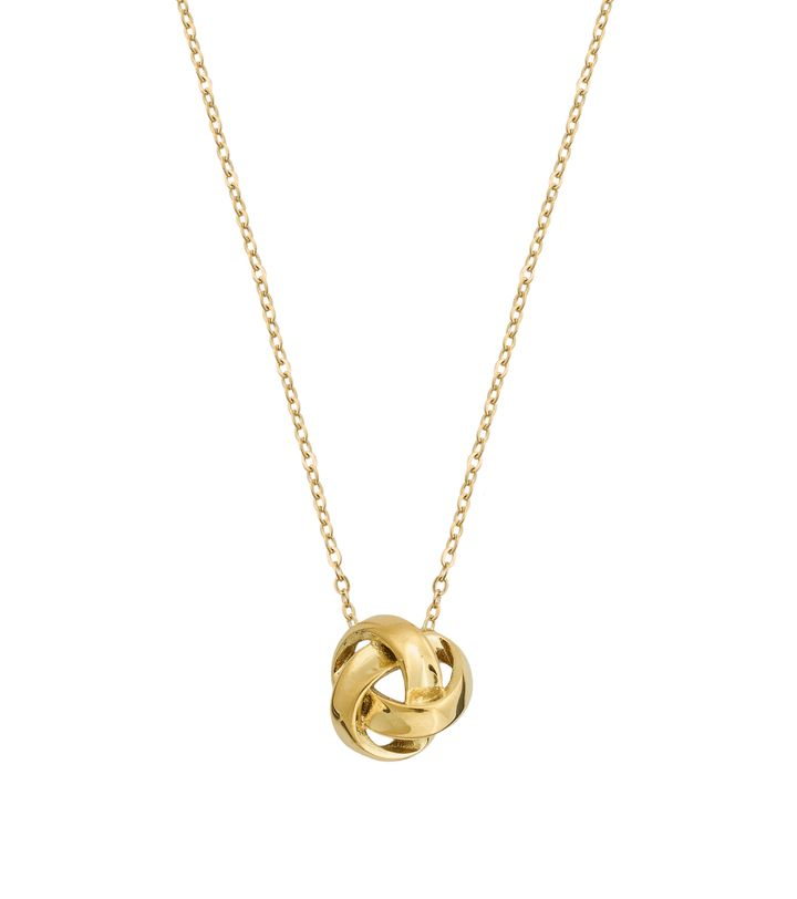 Gala Necklace Gold