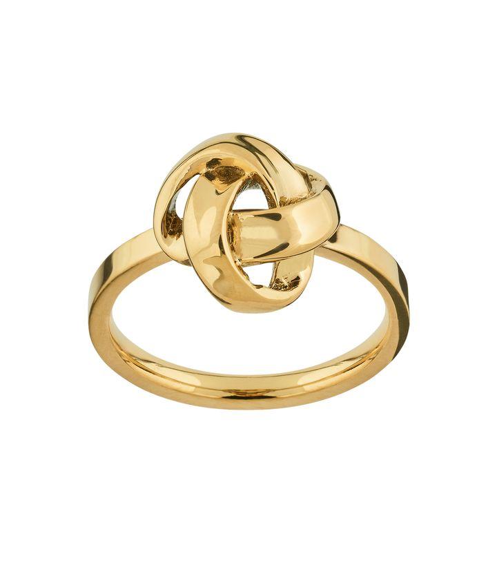 Gala Ring Gold
