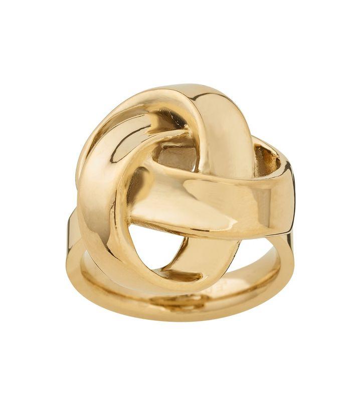 Gala Royale Ring Gold