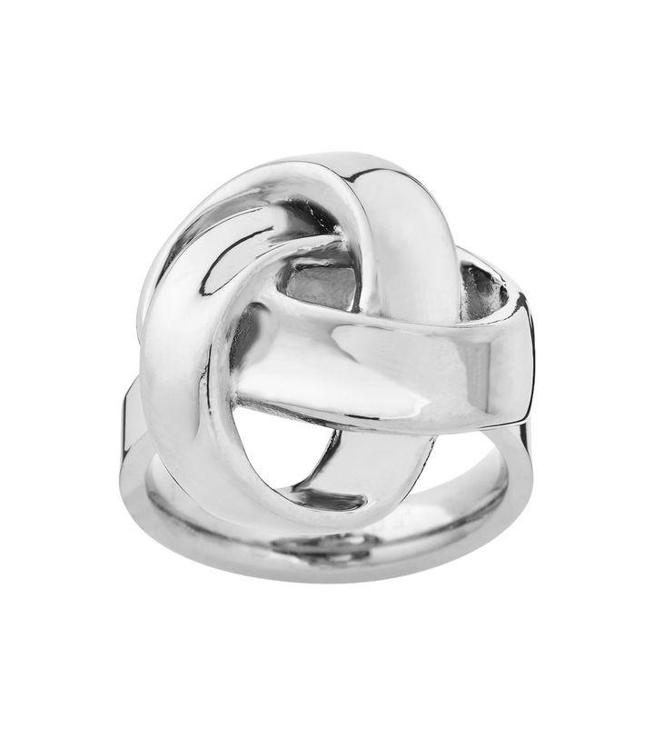 Gala Royale Ring Steel