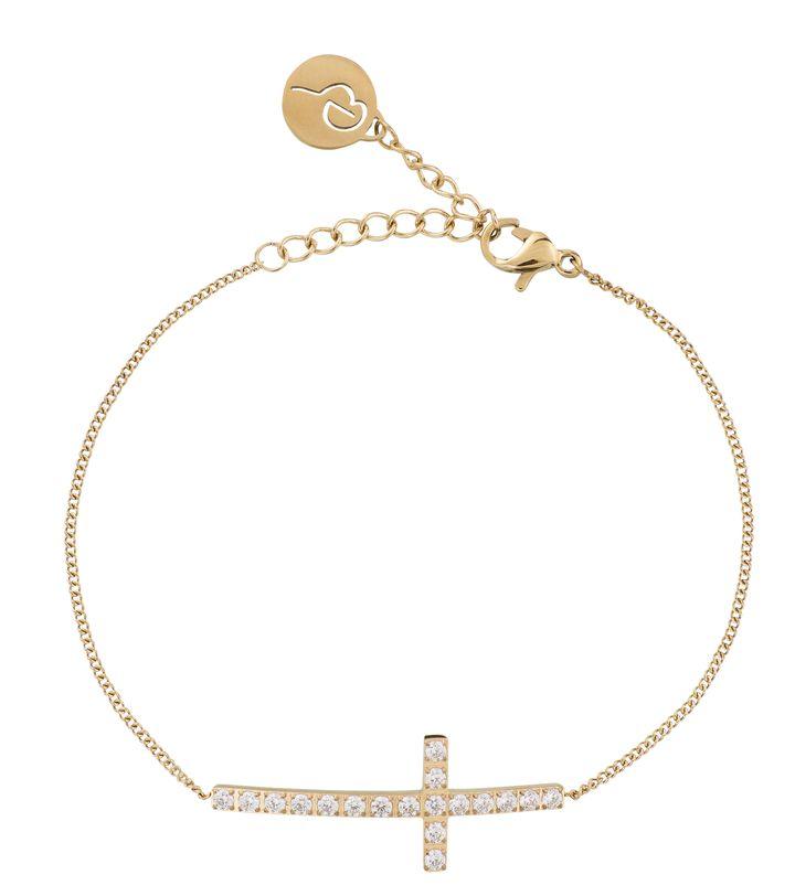 Glory Bracelet Gold