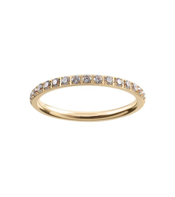 Glow Ring Mini Gold