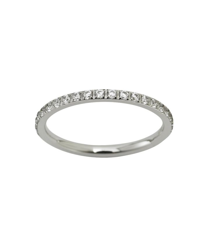 Glow Ring Mini Steel