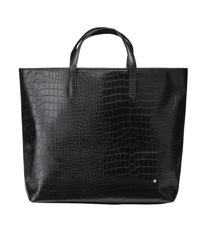Grace Tote Bag Black