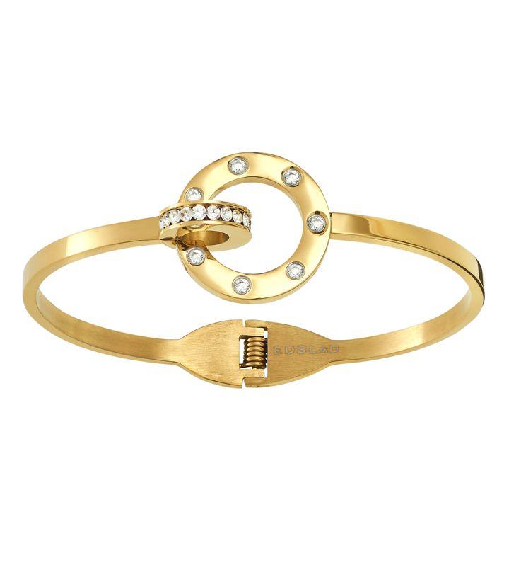 Ida Bangle Gold