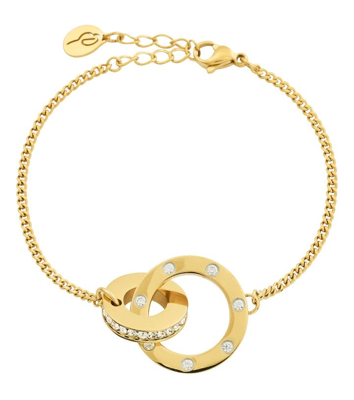 Ida Bracelet Gold