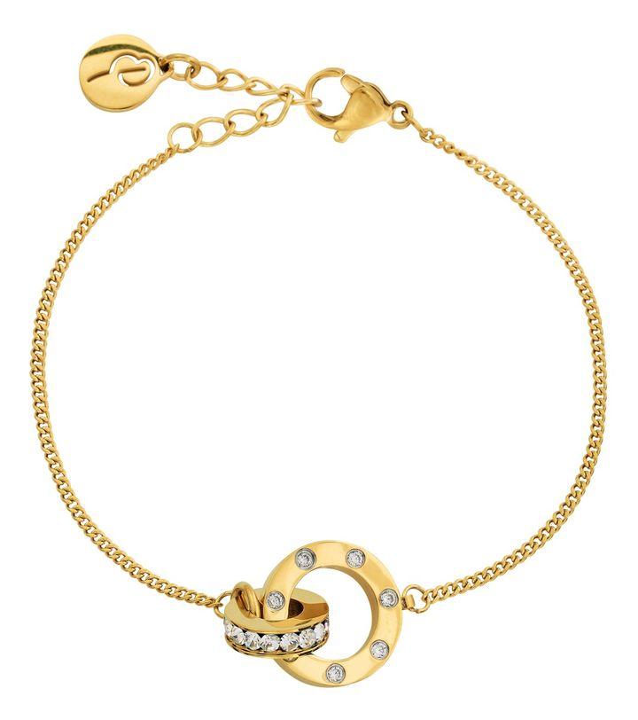 Ida Bracelet Mini Gold