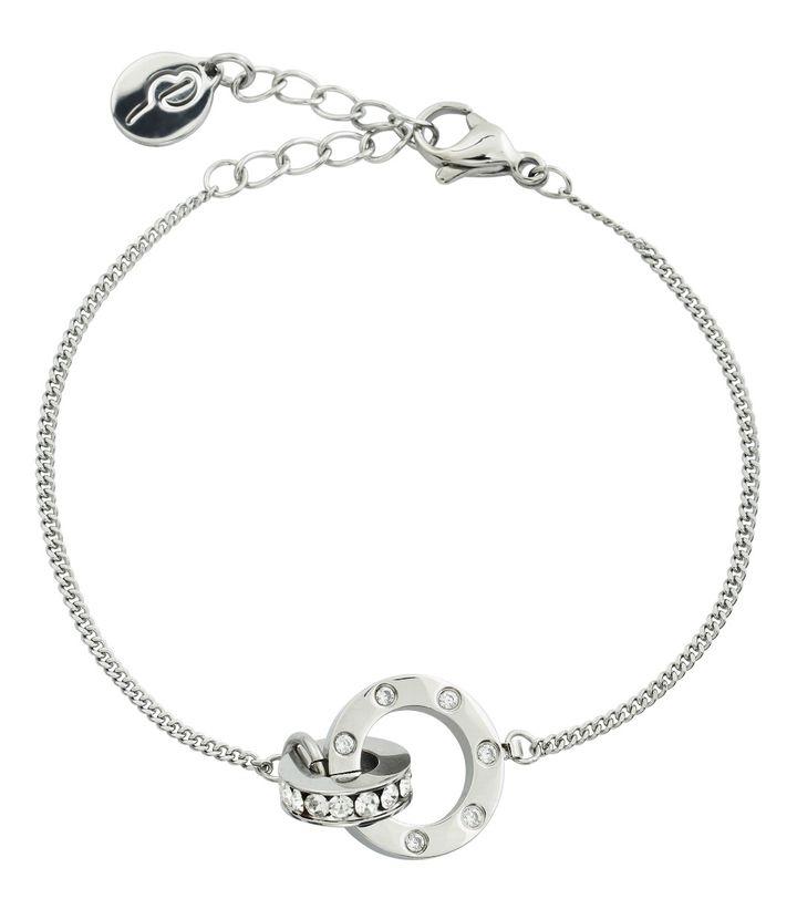 Ida Bracelet Mini Steel