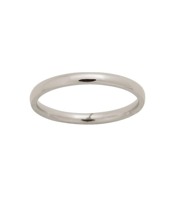 Infinite Ring Hers Steel