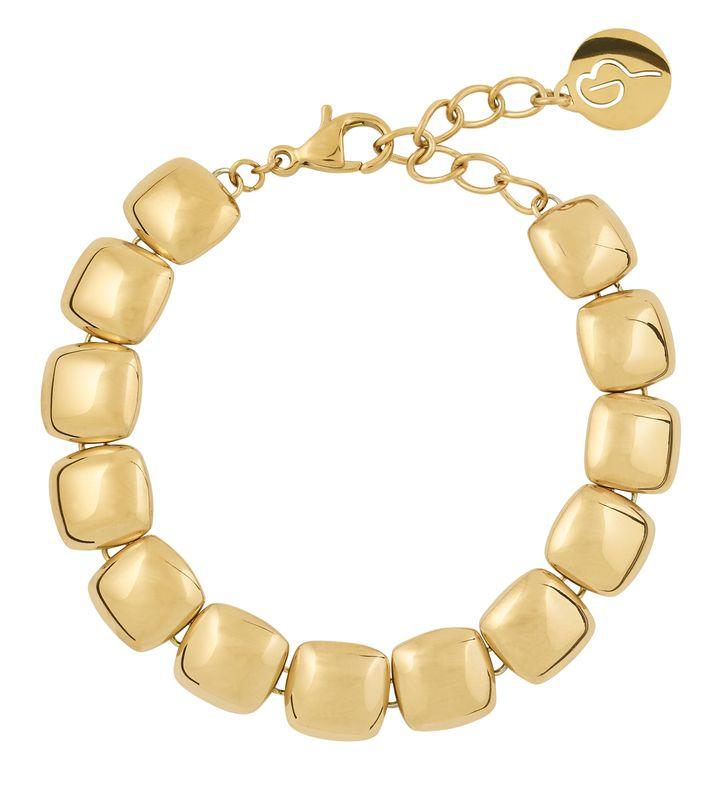 Isle Bracelet Gold