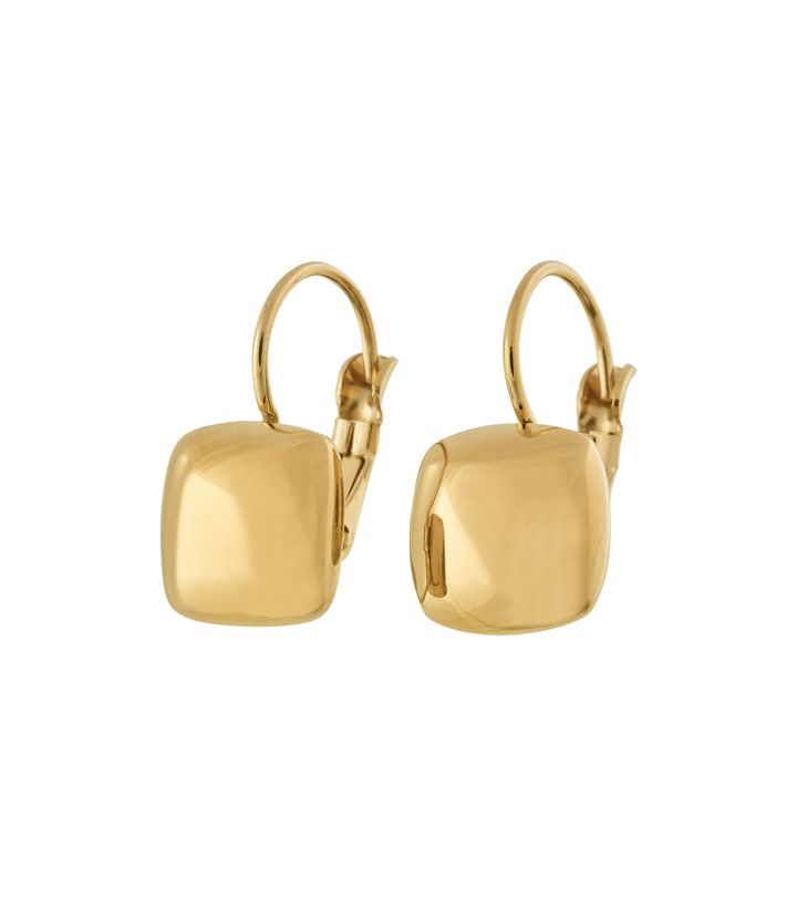Isle Earrings Gold
