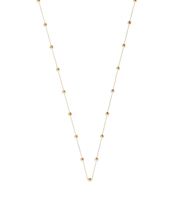 Isle Necklace Gold