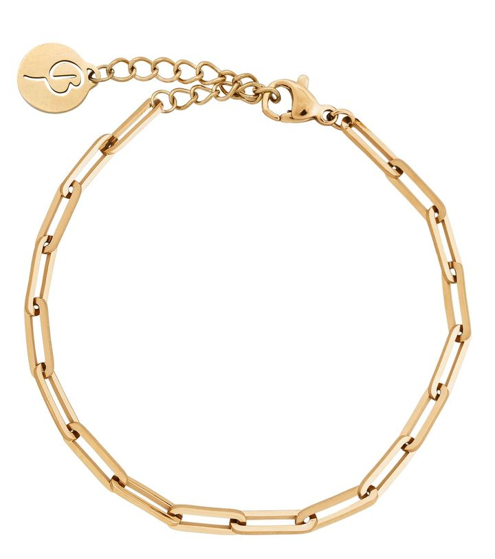 Ivy Bracelet Gold