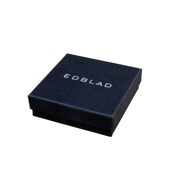 EDBLAD Jewellery Box 8.6x8.6x2.6 cm