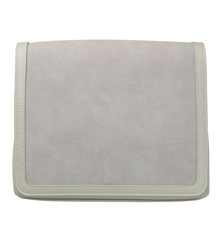 Joan Crossbody Bag Light Grey