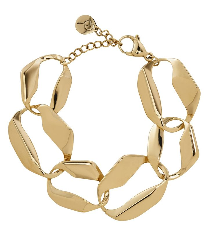 Karla Bracelet Multi Gold