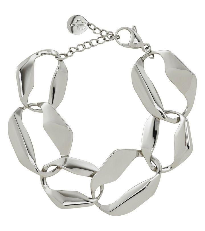 Karla Bracelet Multi Steel