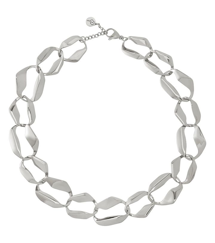 Karla Necklace Multi Steel