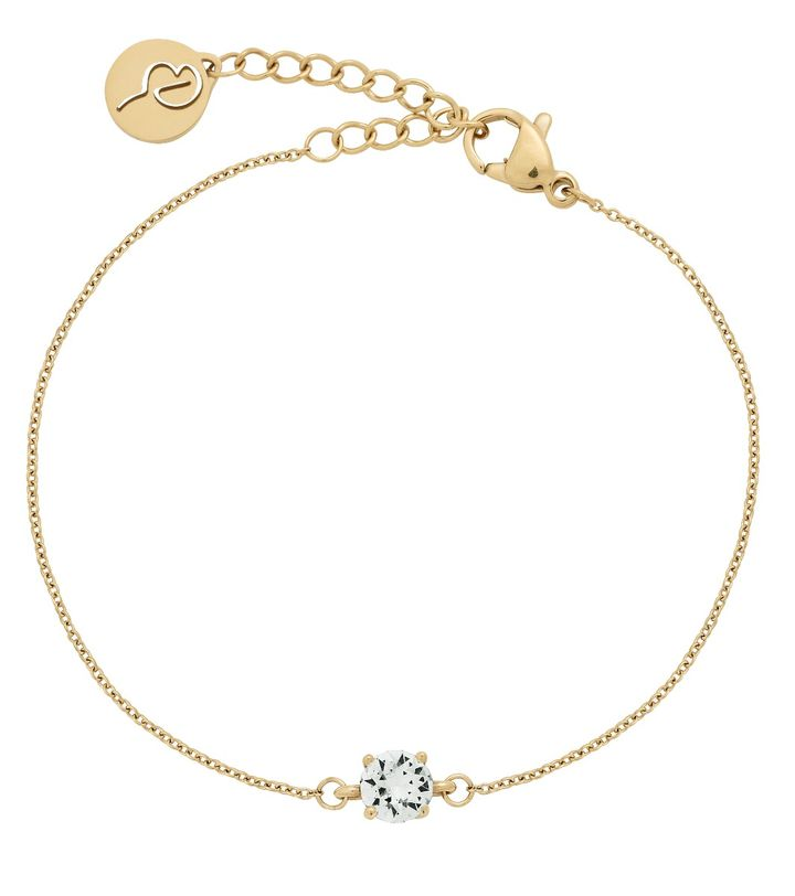 Leonore Bracelet Gold