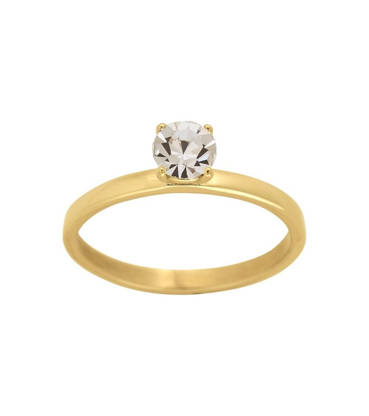 Leonore Ring Gold
