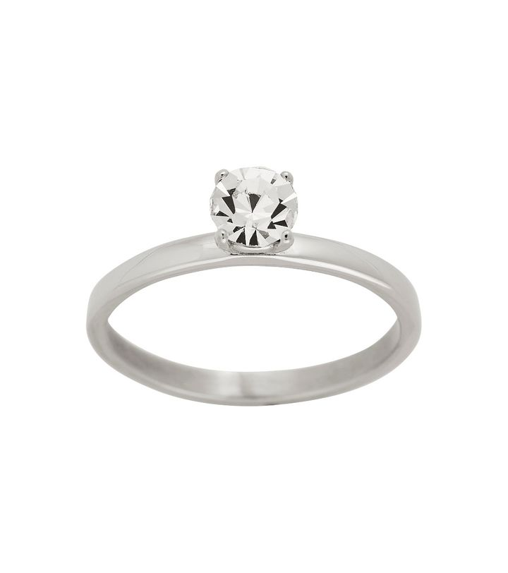 Leonore Ring Steel