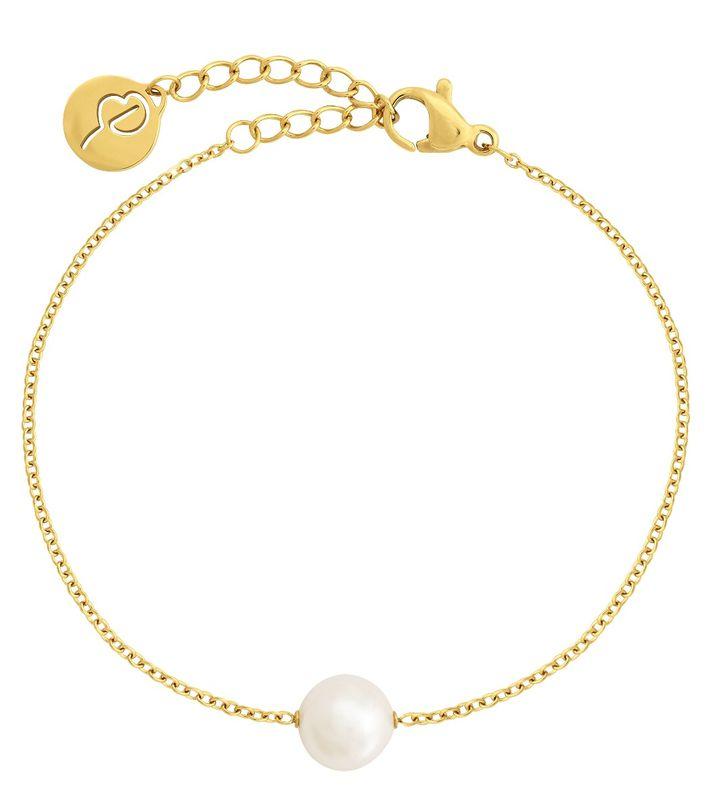 Lilian Bracelet L Gold