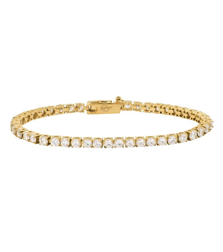 Limelight Bracelet Gold