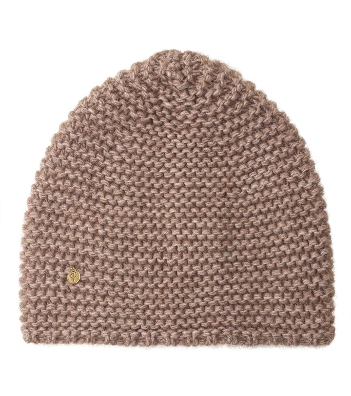 Lovis Heavy Knit Beanie Winter Twig