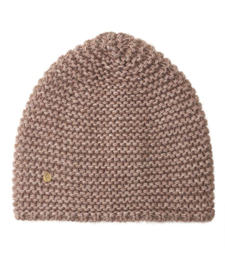 Lovis Heavy Knit Beanie Winter Twig