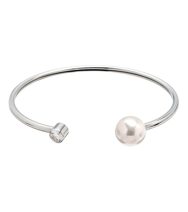 Luna Bracelet Steel