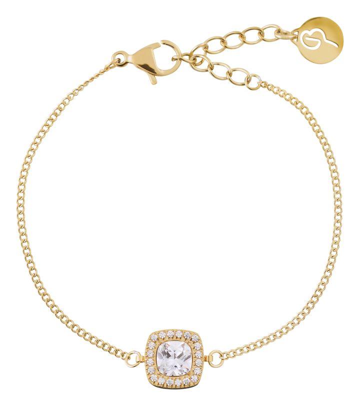 Marion Bracelet Gold