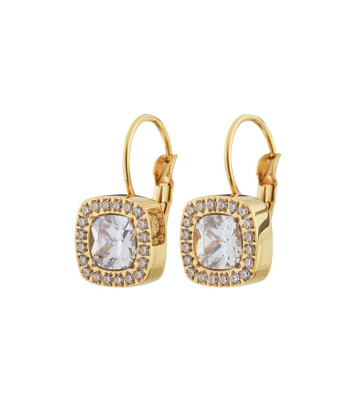 Marion Earrings Gold