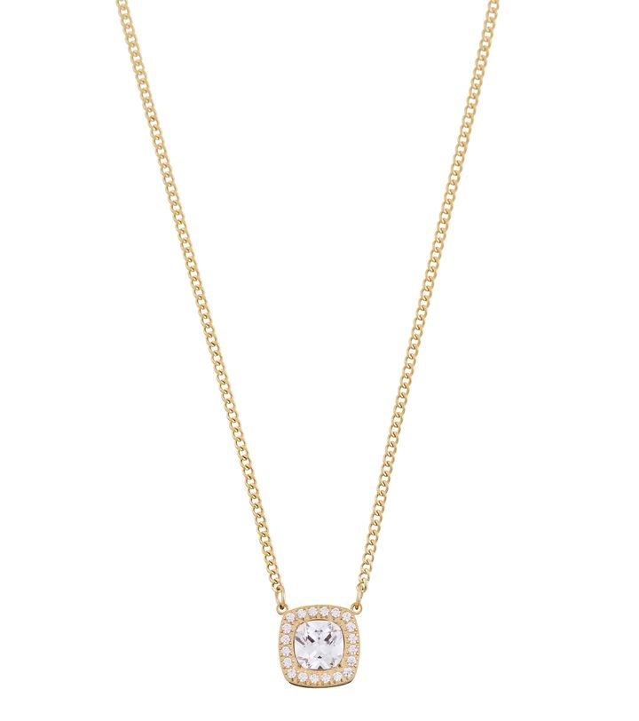 Marion Necklace Gold