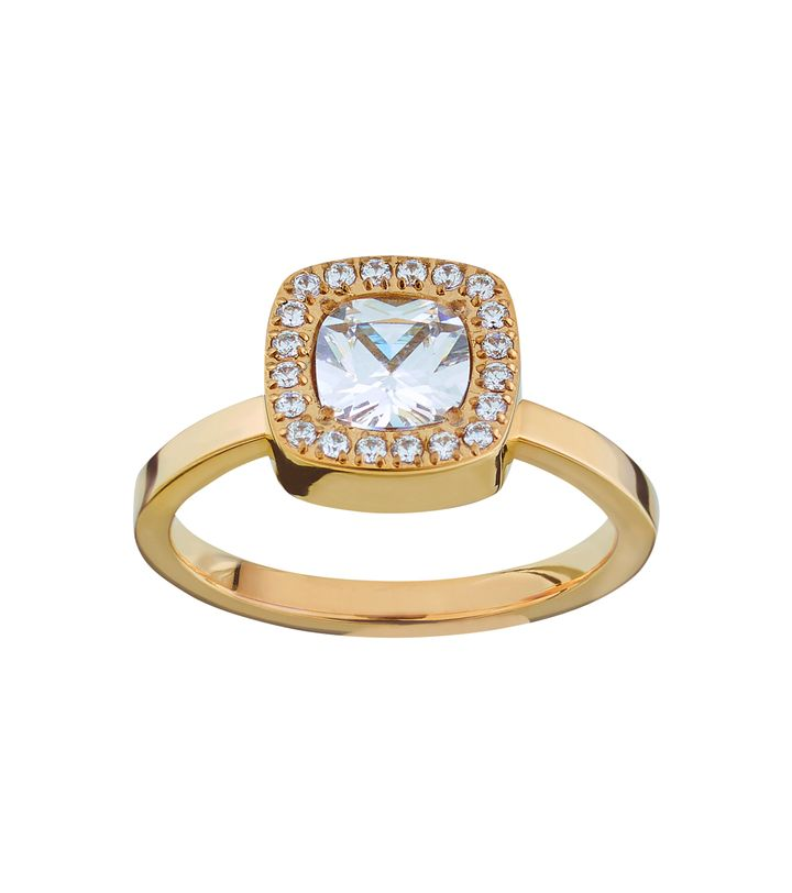 Marion Ring Gold