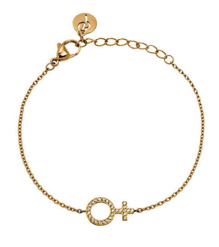 Me Bracelet Gold
