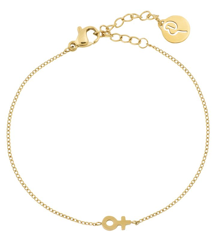 Me Mini Bracelet Gold