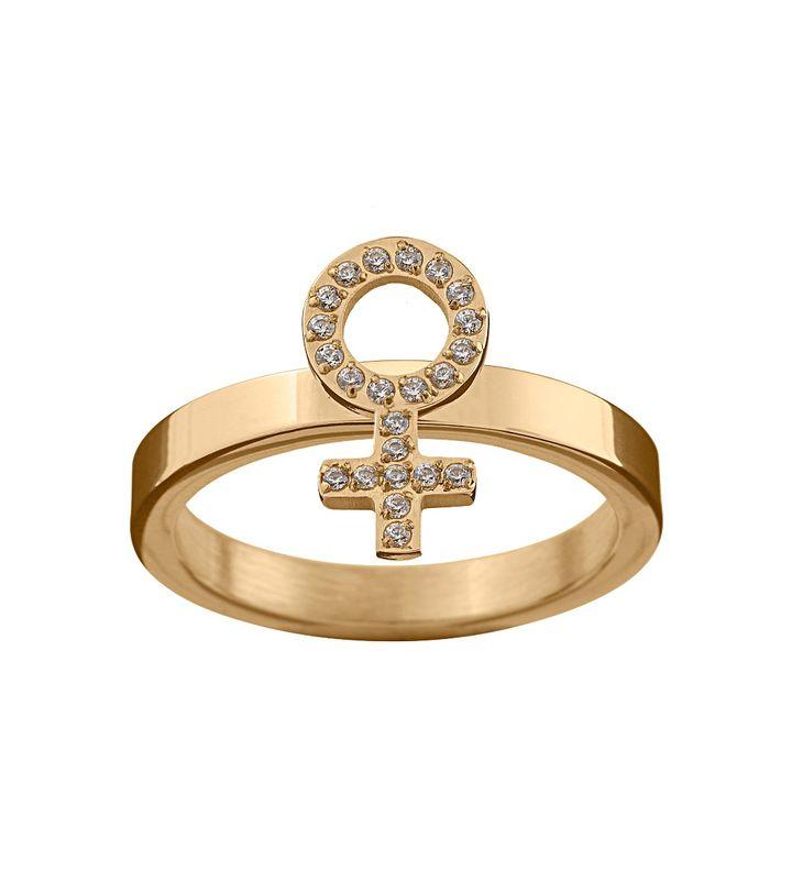 Me Ring Gold