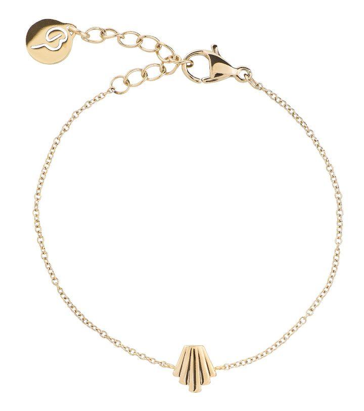 Michelle Bracelet Gold