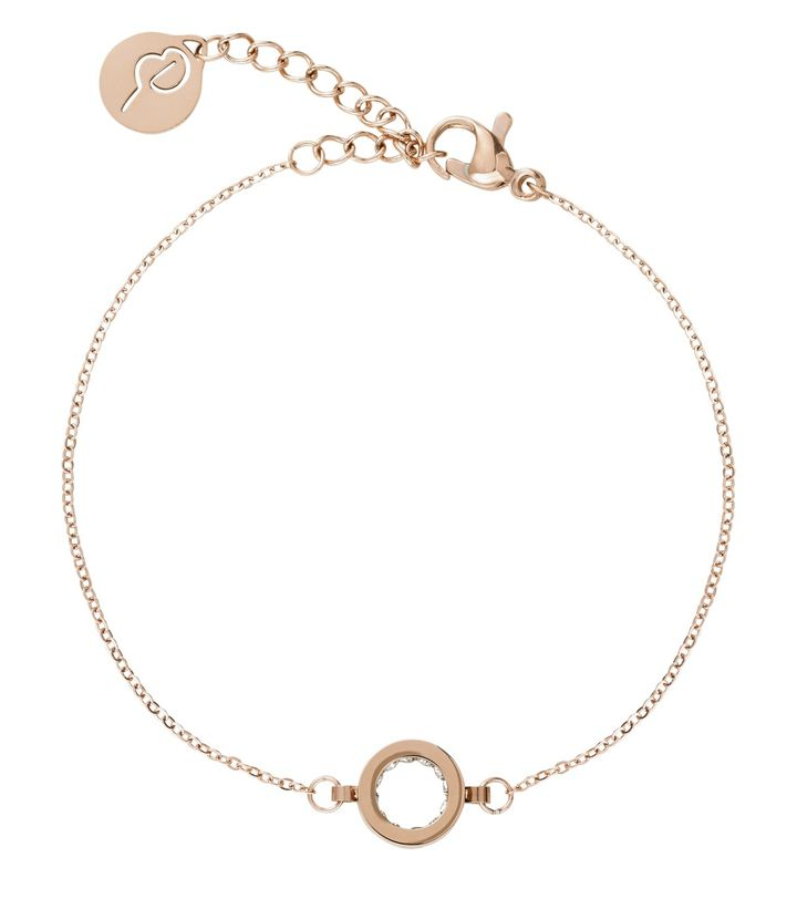 Monaco Bracelet Mini Rose Gold