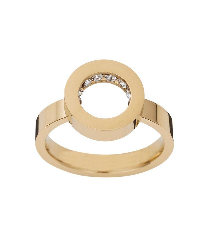 Monaco Ring Gold